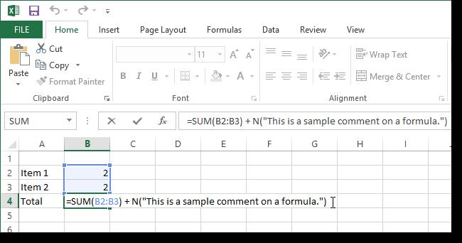 Как сделать в формуле ячейку постоянной