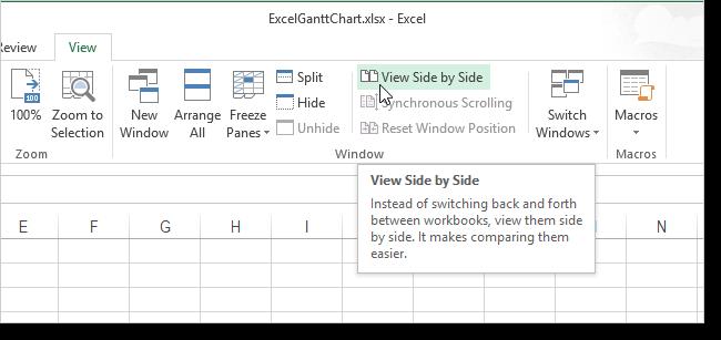 ?? Как в экселе открыть два документа одновременно в одном окне - halseara.tk