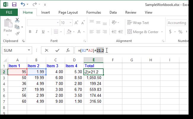 Как в excel формулы сделать значениями 829