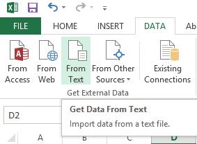 Как открыть формат CSV в Excel - MS Office Excel - CyberForum ru