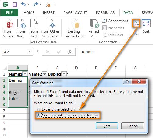 Расширенный фильтр в Excel: примеры. Как сделать 47