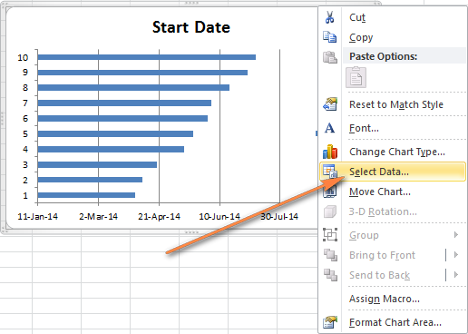Gantt Chart Template Collection  Office Timeline 1 Free
