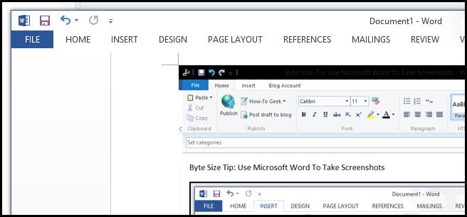 Как сделать скриншот майкрософт