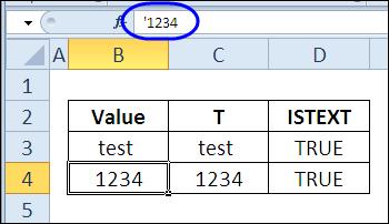 30 функций Excel за 30 дней: Т (Т)