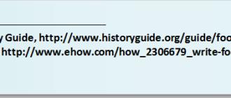 Как использовать сноски в Microsoft Word