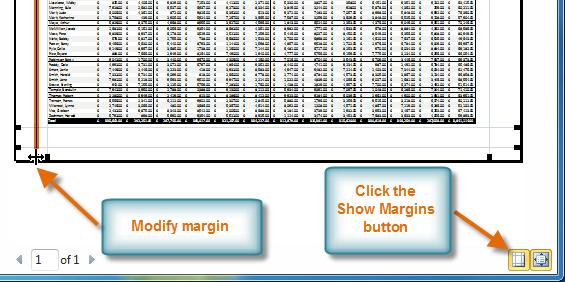 5 полезных приемов для печати таблиц в Excel