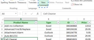 Как в Excel вставлять примечания, добавлять в примечания картинки, показывать и скрывать примечания