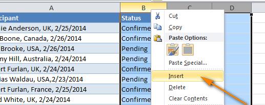 Как разбить ячейки в Excel: «Текст по столбцам», «Мгновенное заполнение» и формулы