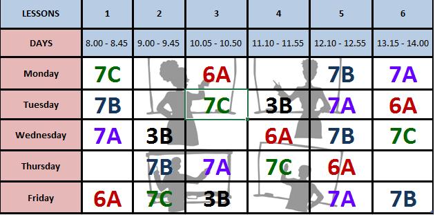 Как добавить водяной знак на лист Excel