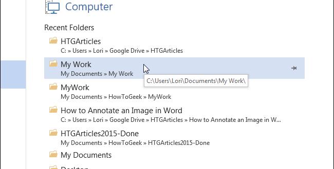 Как в Word открыть файл резервной копии