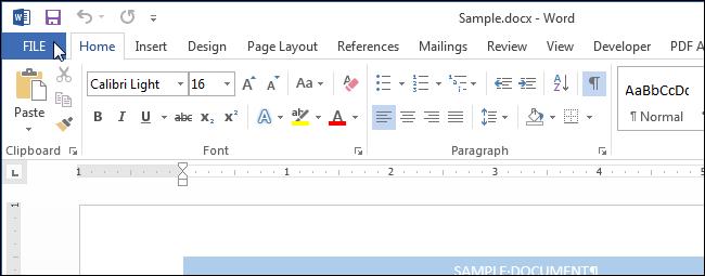 Как установить пароль на открытие документа Word