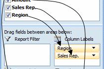 Продвинутые сводные таблицы в Excel