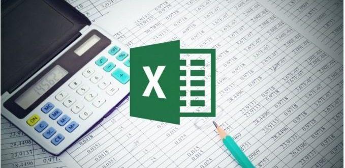Сложение и вычитание дней, недель, месяцев и лет в электронной таблице Excel
