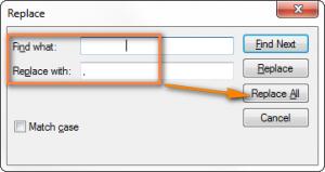 Как перенести файл Excel в CSV (пошаговая инструция)