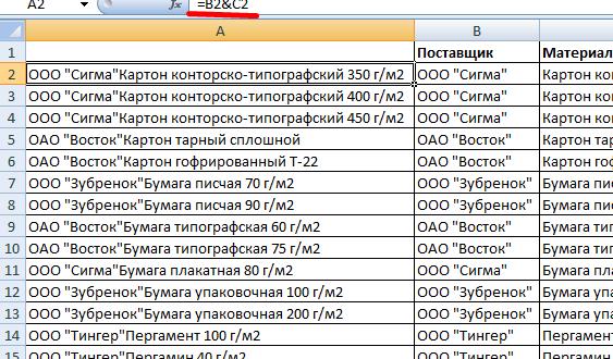 Вся суть функции ВПР в Excel (для начинающих пользователей)