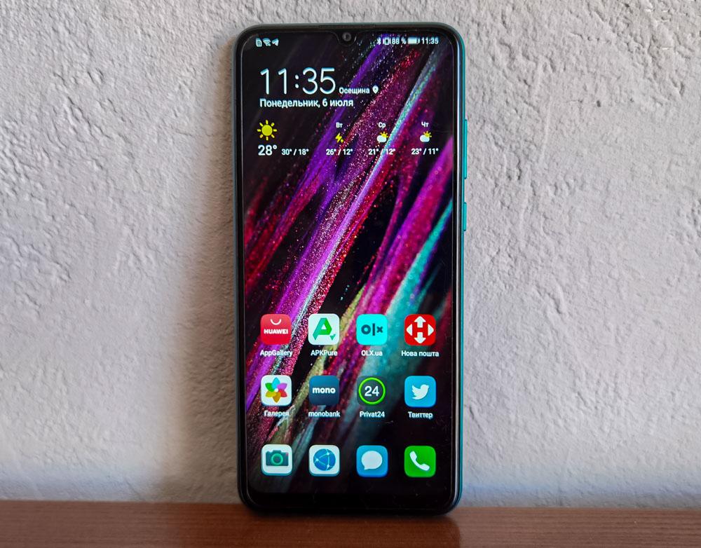 ТОП 5 смартфонов за 10000 рублей - адекватная подборка