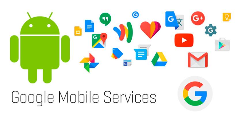 Почему без сервисов Google не получится использовать смартфон