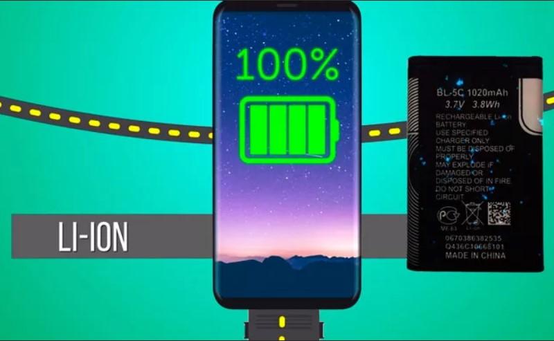 Не заряжайте батарею смартфона до 100% - ремонтник техники рассказал мне о последствиях