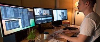 Видеомонтаж как способ зарабатывать от 100 тысяч рублей в месяц (суть работы, кто заказчики, что купить для старта)