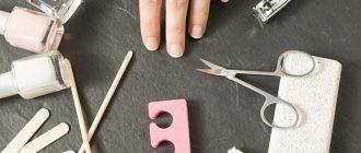 Нет денег на маникюр? Купите эти несколько вещей и сможете сами оформить ногти!