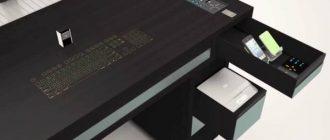 Многофункциональные предметы мебели, которые освободят много места в доме