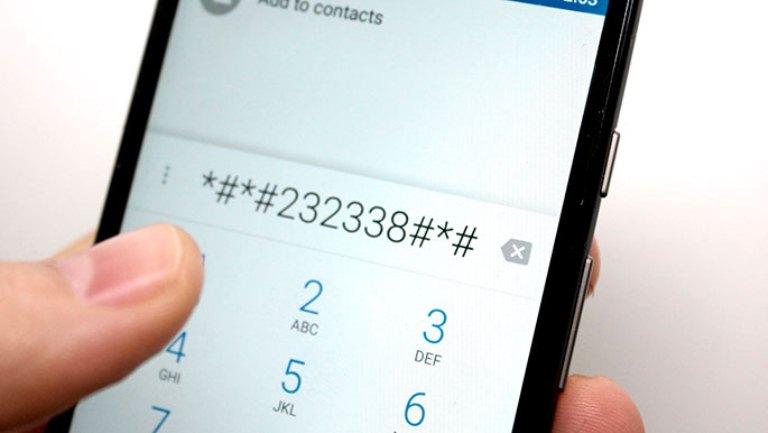 Коды доступа к скрытым функциям вашего смартфона