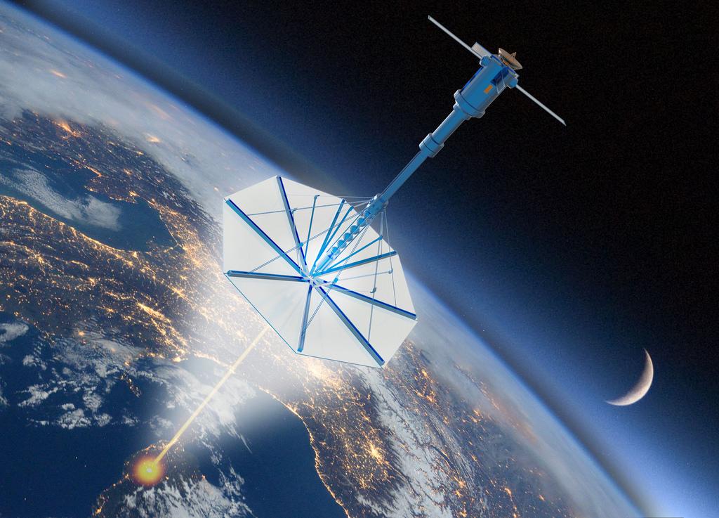 """Проект """"Генезис"""" - ученые планируют распространить жизнь на другие планеты"""