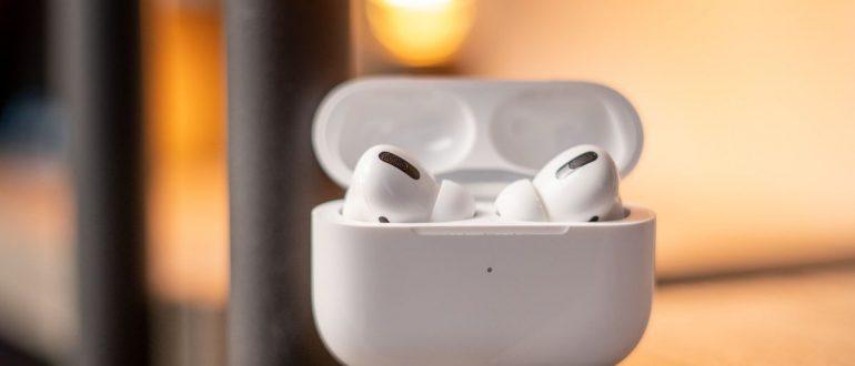Аналог наушников Apple - отличное качество в 10 раз дешевле