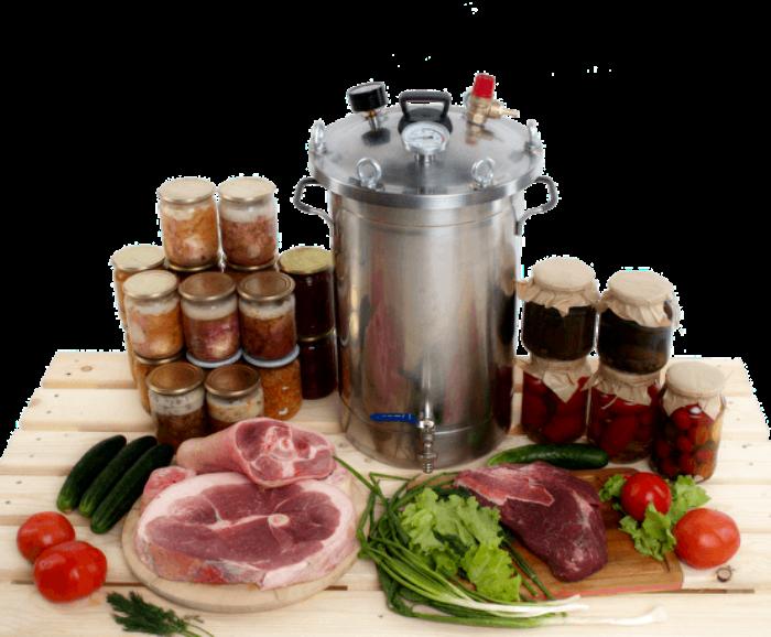 6 полезных гаджетов для хранения продуктов