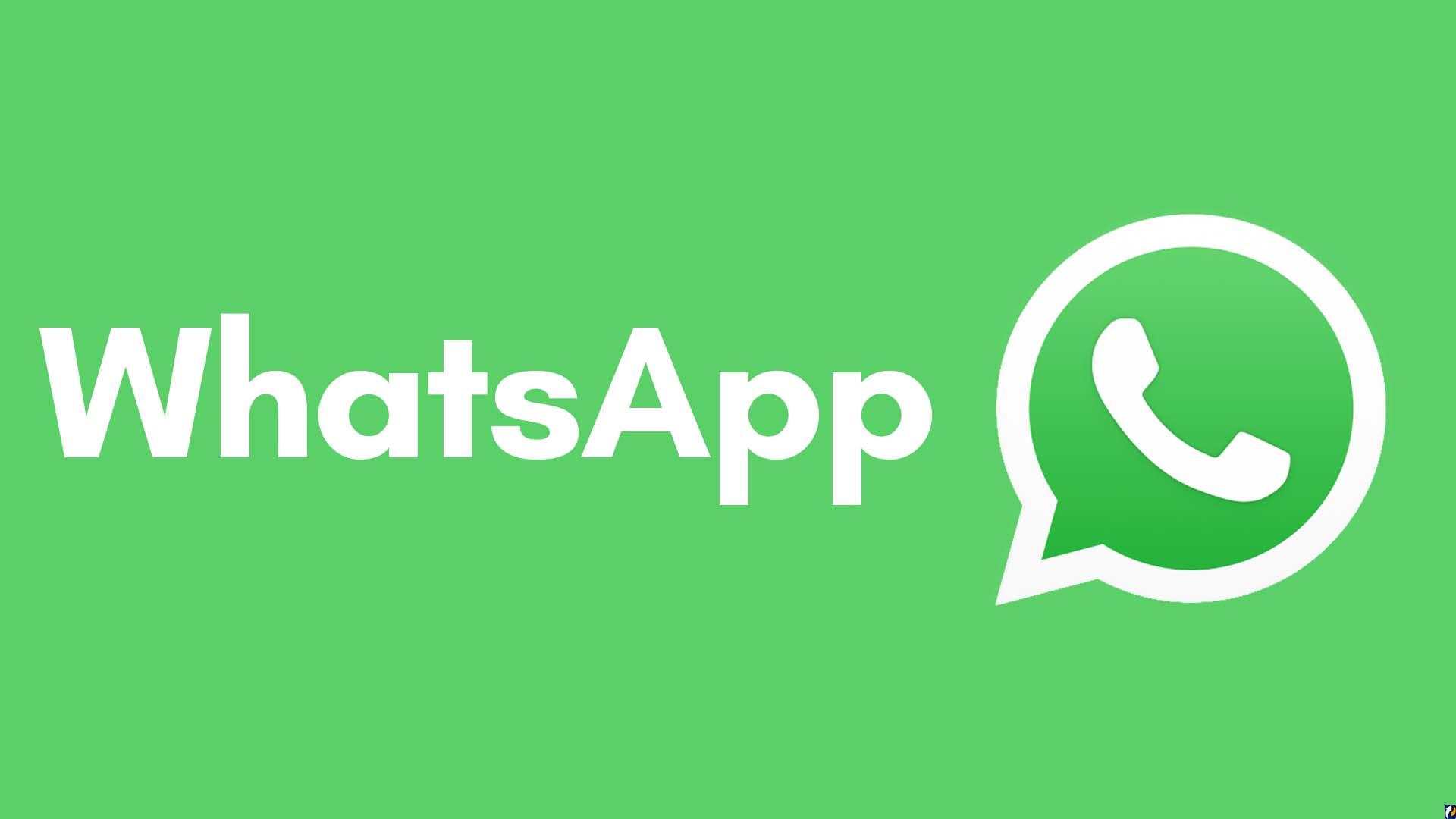 Новое обновление WhatsApp уже тестируется