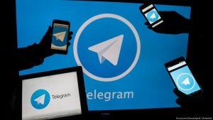 Популярность Telegram: секрет от Павла Дурова