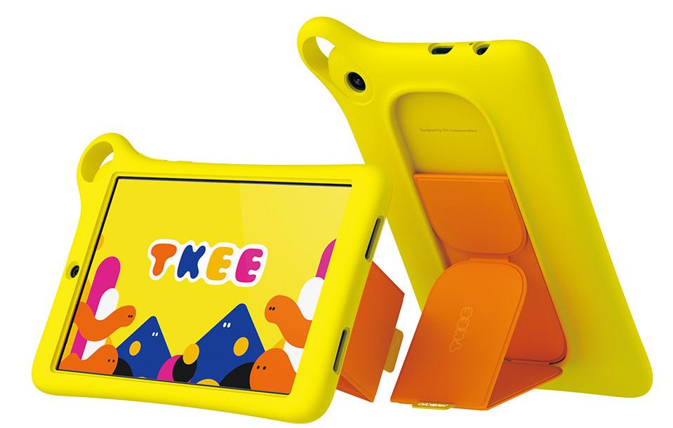 Планшет Alcatel-TKEE-MID