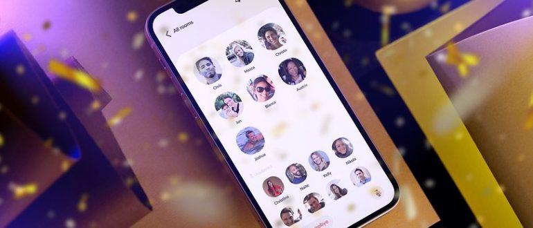 Демонстрирует ли Clubhouse спрос на новые соцсети в 2020-х: Facebook и Twitter работают над аналогами