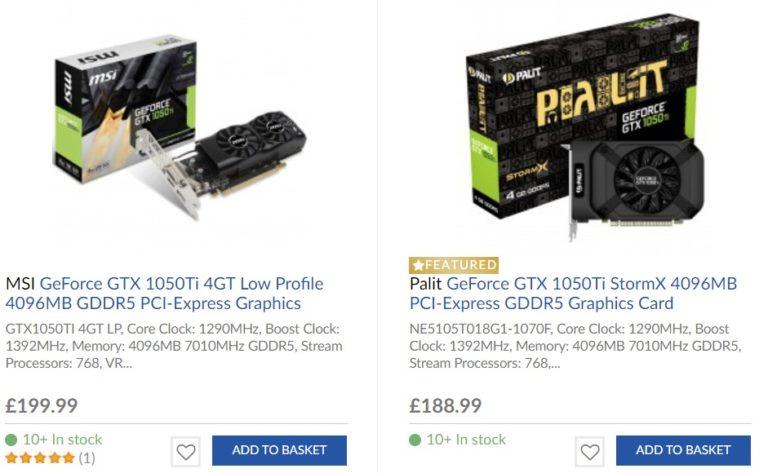 Возвращение процессоров TU106 от NVIDIA