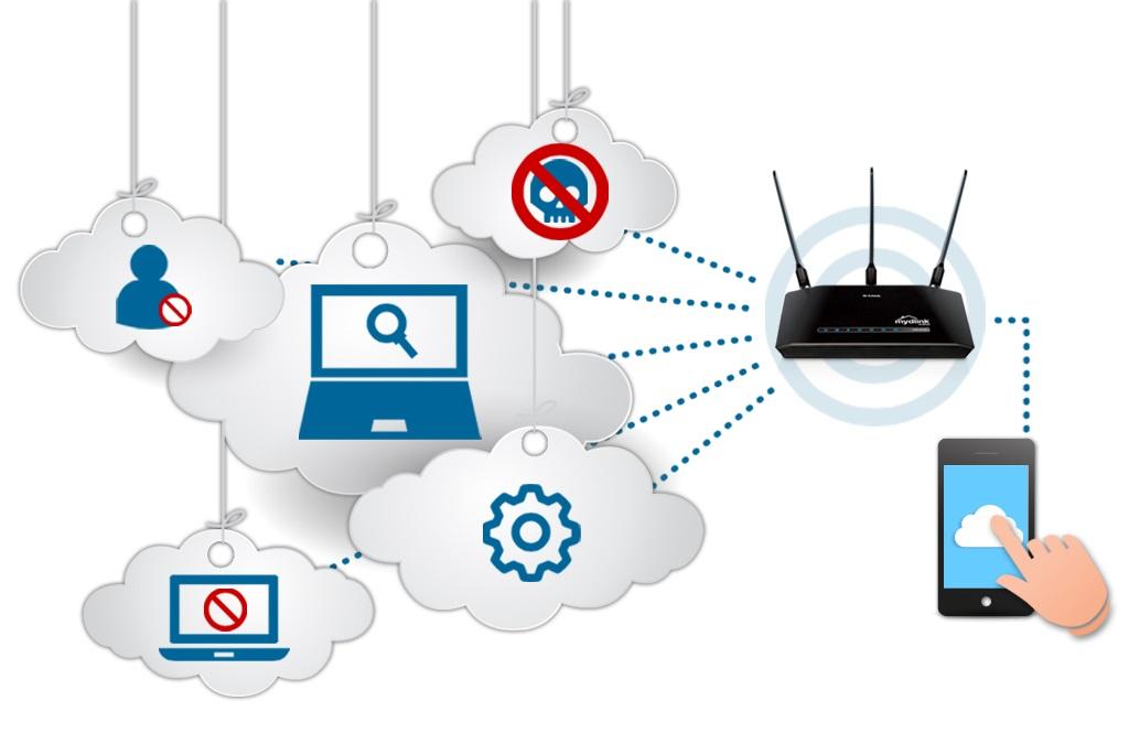 Как убедиться, что ваш Wi-Fi не воруют