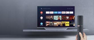 """Xiaomi завоевывает рынок QLED-телевизоров: представлен новый Mi TV Q1 с диагональю 75"""""""