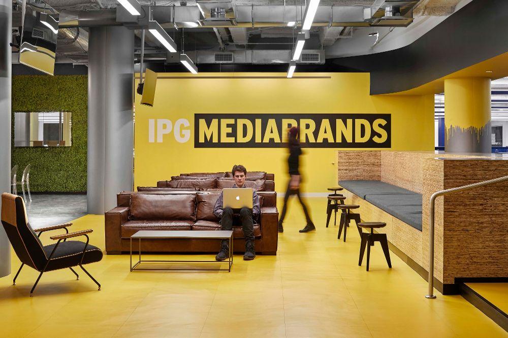 Группа IPG Mediabrands