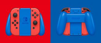 Юбилейная приставка Nintendo Switch поступила в продажу
