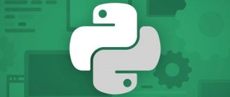 Библиотека SQLite 3 в Python. Создание таблиц, добавление данных, настройка