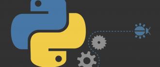 Операции со списками Python на примерах