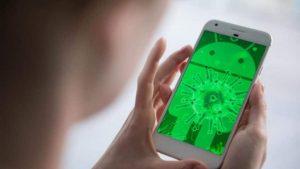 Новый вирус поражает не только людей, но и Android-смартфоны