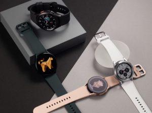 Веб-браузер Samsung вдохнет новую жизнь на смарт-часах Galaxy