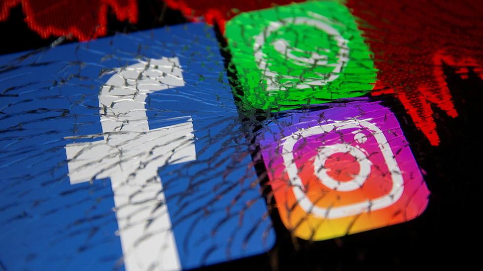 Обвал Facebook доказывает, что пришло время суверенитета российского интернета