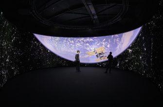 3D карта Вселенной: в космос сможет путешествовать каждый