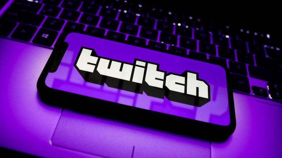 Twitch подтверждает массовую утечку данных