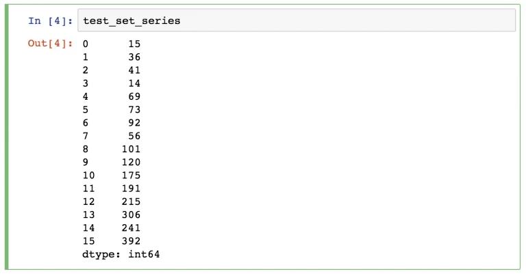 Основы Pandas - чтение файлов, DataFrame, отбор данных (часть 1)