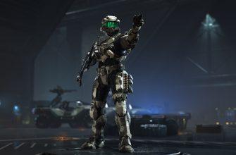 Опубликован трейлер Halo Infinite, посвященный особенностям ПК‑версии игры