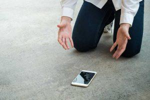 Samsung теперь может отказать в ремонте смартфона по гарантии