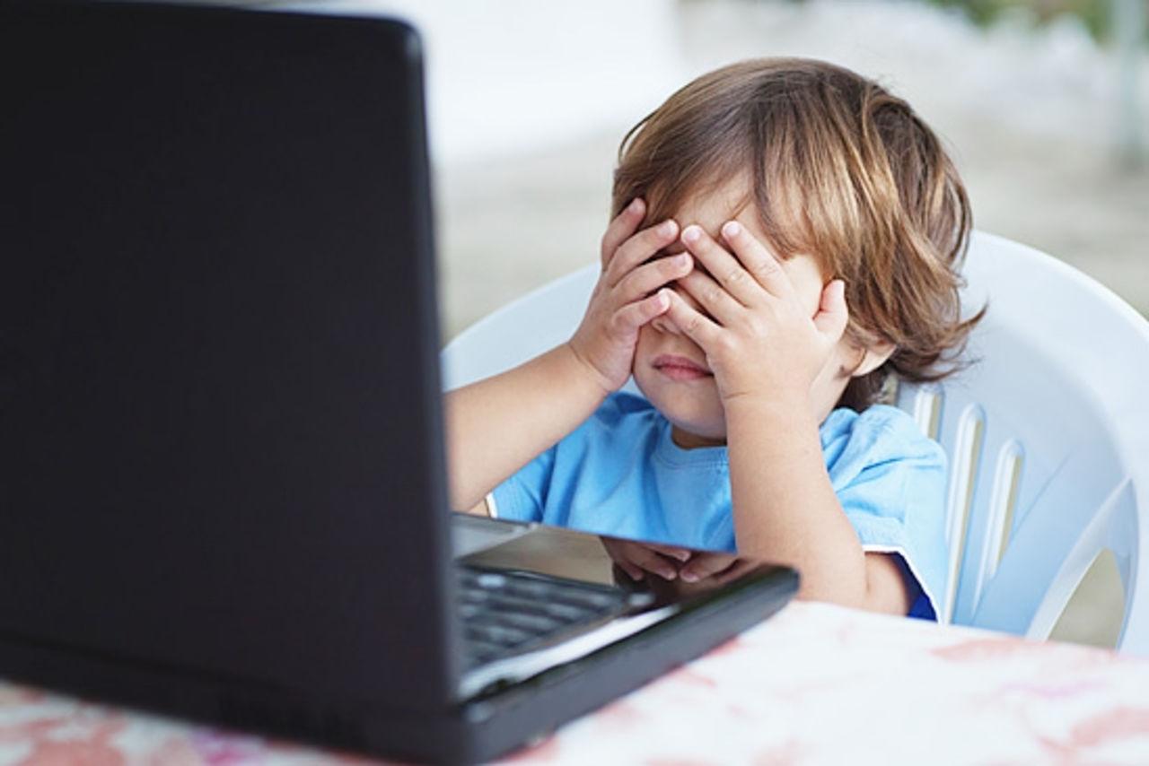 Как защитить детей от запрещенного контента в интернете