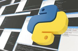 Словари в Python 3 - самоучитель